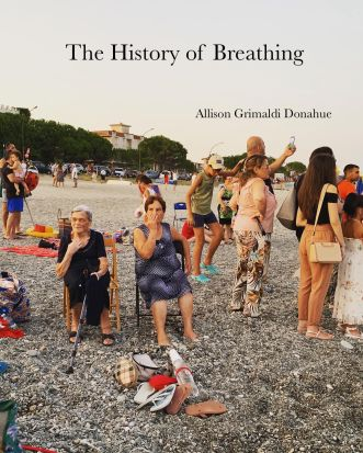 cover history of breathing